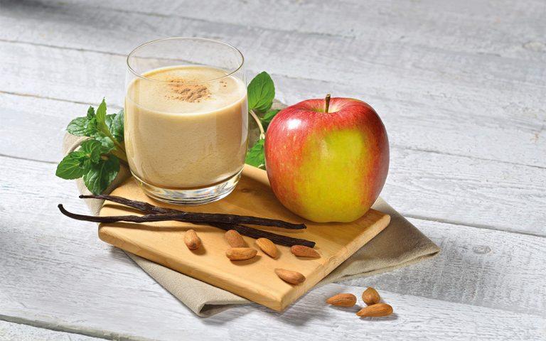 Apfeldrink (kreiert von Urs Hochstrasser)