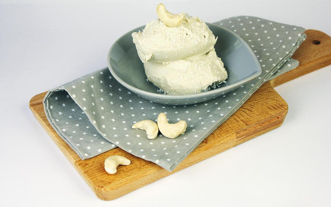 Kokos-Vanille-Creme