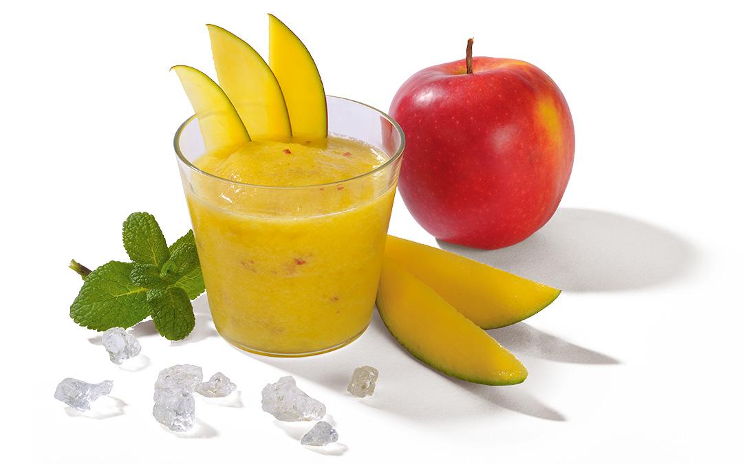 Frozen Mango mit Chi