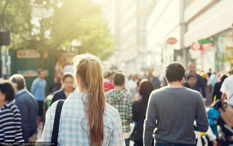 Keimling Naturkost und der Vegan Street Day
