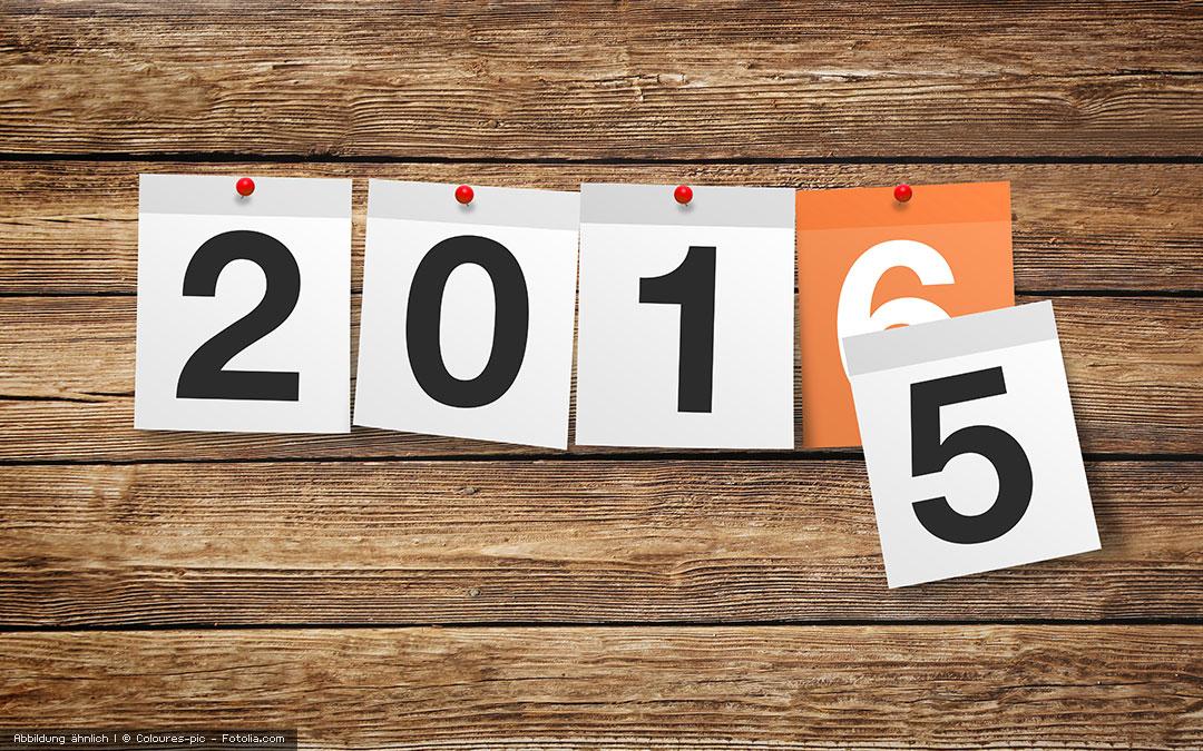 Keimling Naturkost – unser Jahresrückblick 2015