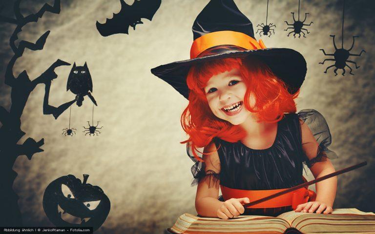 Rohkost Halloween – Süßes oder Saures?