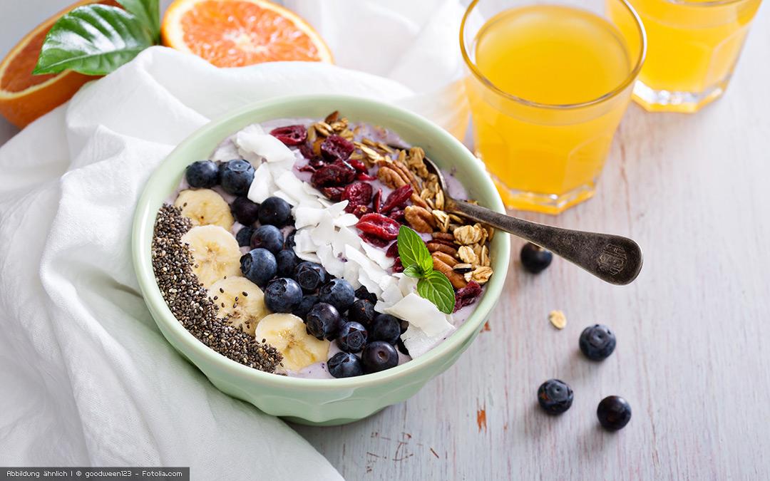 An die Löffel, Frühstück, los! 5 Tipps für den perfekten Start in den Tag