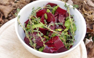 Das exklusive Rezept von VeganRebels – Wie aus ungeliebtem Gemüse ein Genusserlebnis wird
