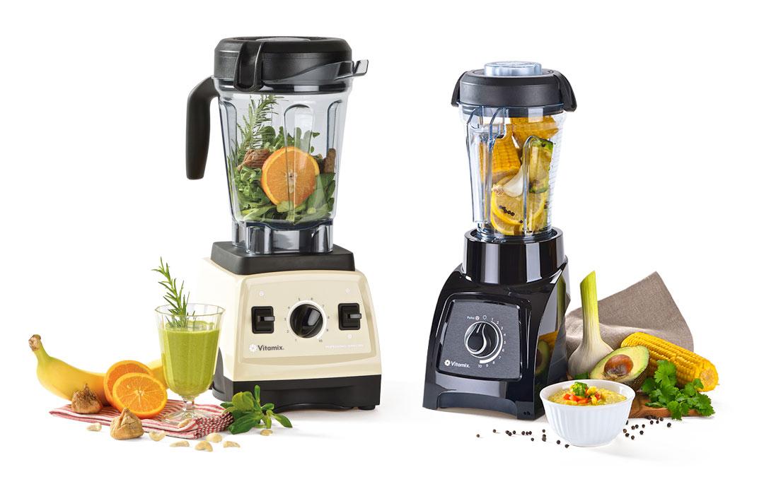 Der neue Vitamix S30 und der neue Vitamix Professional Series 300