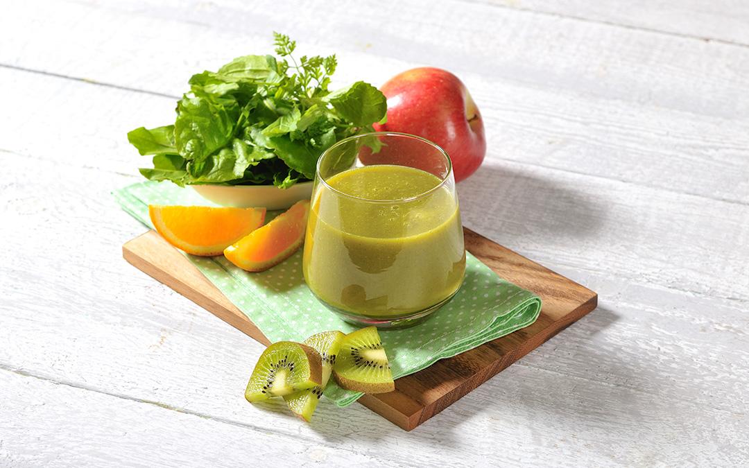 Vitamix-Umfrage: Detox Smoothies sind weiterhin Trend!