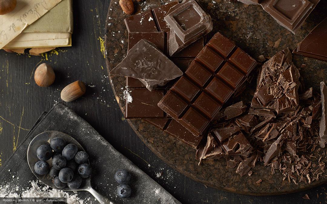Keimling Rohgenuss-Schokoladengeschichte – Das Besondere liegt im Verborgenen…