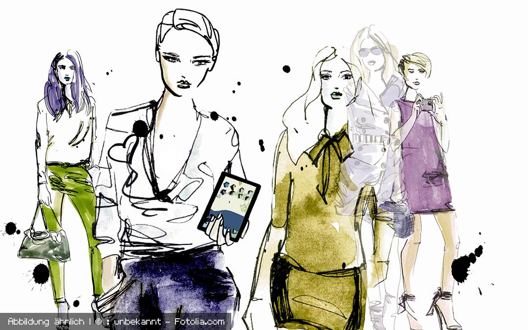Berlin Fashion Week: Mit Öko-Mode voll im Trend