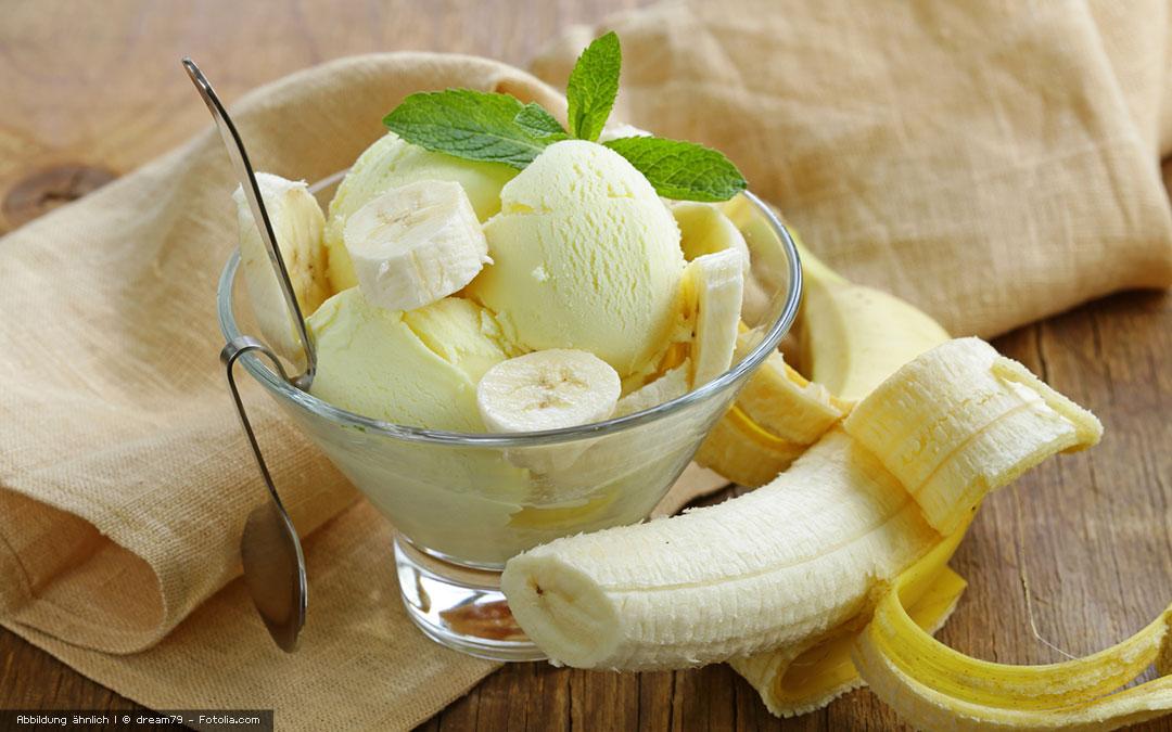 Tipp für die heißen Tage aus der Keimling Roh-Akademie: Matcha-Eiscreme