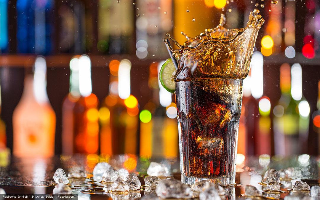 Mehr Wasser statt Cola – das Unmögliche wird möglich in den USA