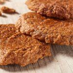 Mandel-Ingwer-Kekse