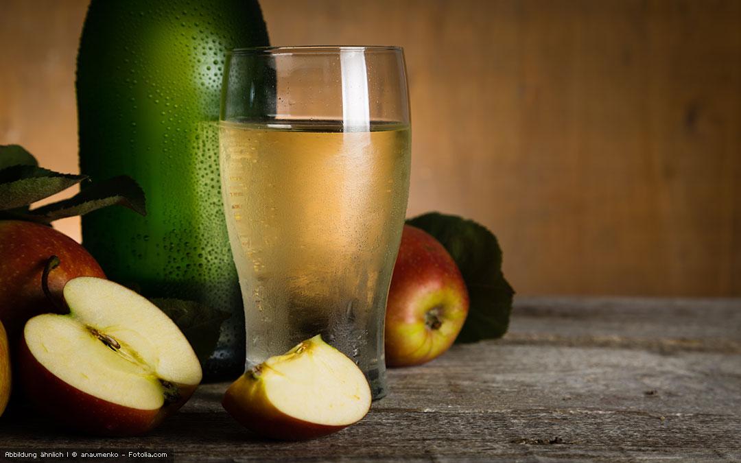 Von wegen pflanzlich: Die Schweinerei mit dem Apfelsaft