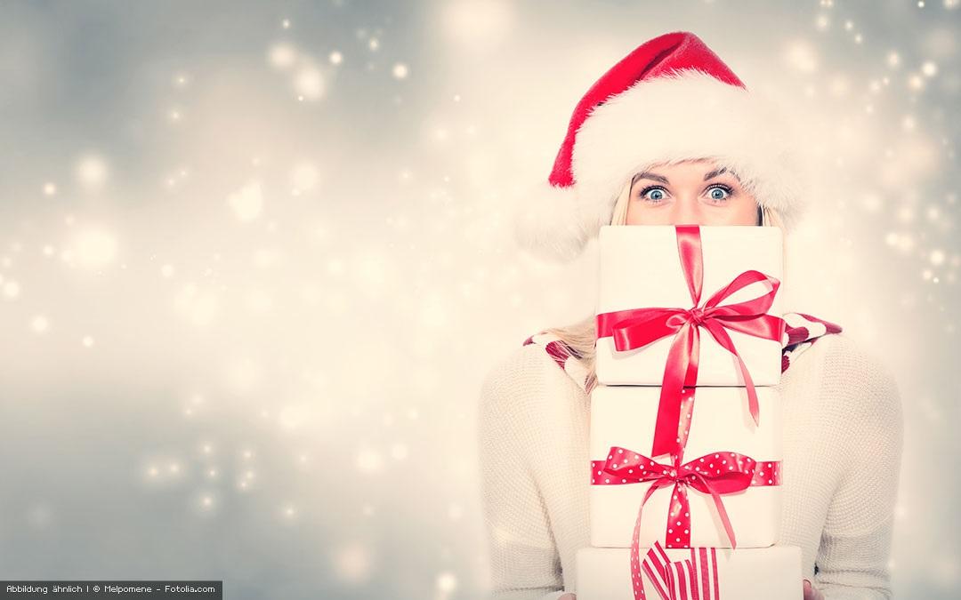 Weihnachtsshopping-Fieber: Mode geht immer – aber bitte vegan!