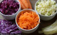 Rohkost-Salate