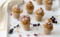 Vegane Cupcakes Boris Lauser