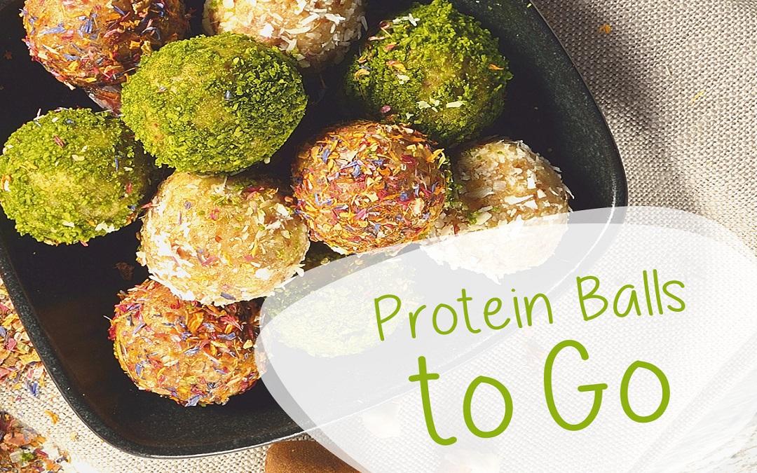 Sportler Spezial – vegane Proteinquellen für den Alltag