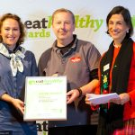 Eatheahlthy Award Keimling Naturkost