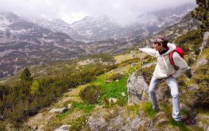 Bulgarien Pirinigebirge